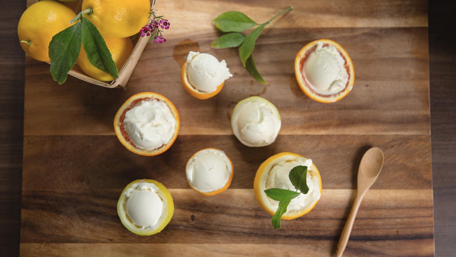 gelato ice cream maker instructions