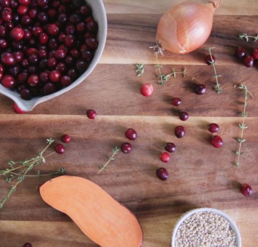 Baby food |Turkey, Sweet Potatoes, & Barley